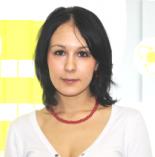 Анастасия Чехомова