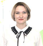 Наталья Тулисова